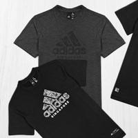 Kaos Adidas Singapore Tee Shirt Original