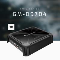 Power Amplifier 4 Channel Pioneer GM-D9704 Power Pioneer 4 Channel