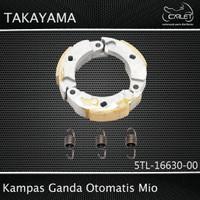 Takayama Kampas Ganda Otomatis Mio