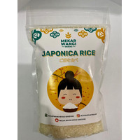 BERAS JEPANG JAPONICA RICE