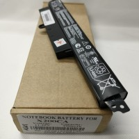 Baterai Laptop Asus X200 X200CA X200M X200MA A31N1302 F200CA