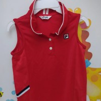 Baju Anak FILA Itali ORIGINAL Preloved IMPORT
