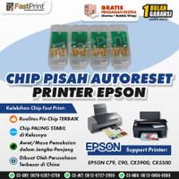 Chip Pisah Auto Reset Cartridge Epson C90 C79 CX5500