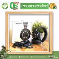 Audio Technica ATH-M50X Black | ATHM50X