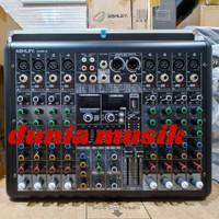 mixer audio ashley smr8 smr 8 (8channel) original ashley