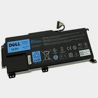Ori Baterai Laptop Dell XPS 14Z Ultrabook Series XPS 14Z-L412X Series