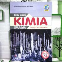 Buku SMA MA Kelas X KIMIA Kelompok Peminatan MIPA Buku Siswa Elly M