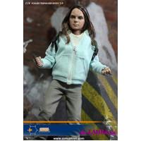 ASMUS TOYS LOGAN LAURA X-23 CLOTHING 1.0 TEENAGER BODY 2.0 SET 1/6 NEW