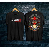 ZR036 baju brand lokal/others/kaos pria dewasa/kaospremium/tshirt