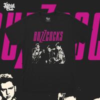 [TshirtFanClub] Kaos Band Buzzcocks - S