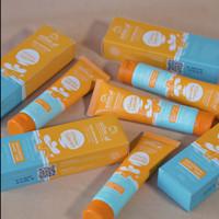 Daily Sunscreen UV Protection Azloe