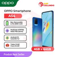 OPPO Smartphone A54 Series - Garansi Resmi