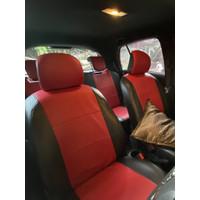 Sarung Jok Mobil / Seat Cover Yaris 2012 Mbtech