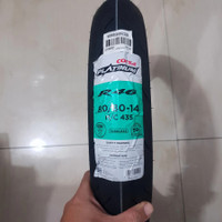 BAN CORSA R46 80/80 - 14 TUBELESS