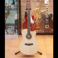 Yamaha FS400CNS - Gitar Akustik Original / FS-400CNS / FS 400 CNS