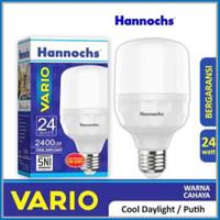 Lampu LED / Bohlam LED Hannochs VARIO 24 Watt - SNI