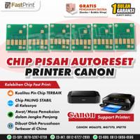 Chip Pisah Autoreset Canon MG6370 MG7170 IP8770