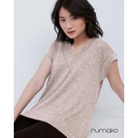 Rumako Natsu Womenswear - Cream