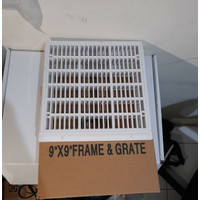 tutup cover maindrain kotak 9x9