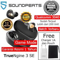 Soundpeats TRUENGINE 3 SE True Wireless Headset Bluetooth 5.0 APTX TWS