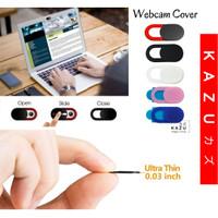 KAZU KLL100 Penutup Kamera Laptop Ipad HP Komputer Webcam Lense Cover