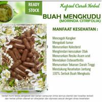 Kapsul Serbuk Mengkudu /Pace/Noni isi 100 Obat Herbal