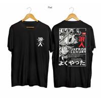 ZR042 baju brand lokal/others/kaos pria dewasa/kaospremium/tshirt
