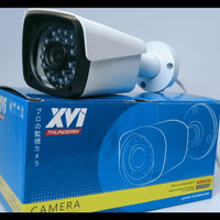 CAMERA CCTV OUTDOOR XVI 2MP 1080 4 IN 1 XVI-A2B
