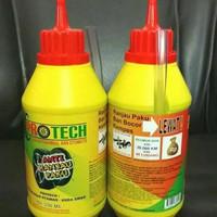 CAIRAN BAN TUBLES PROTECH 350 ML/PROTECH TIRE SEALANT ORIGINAL