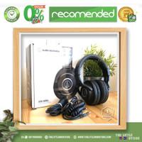 Audio Technica ATH-M40x Professional Studio Monitor Headphone ATH M40X