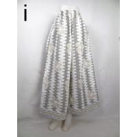 celana kulot cutbrey batik sogan