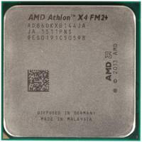 AMD FM2Plus Athlon X4-860K 3.7GHZ - 4.0GHz X4 860K