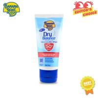 Banana Boat Sunblock / Sunscreen - Dry Balance SPF50 90ml