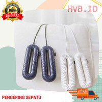 Pengering Sepatu UV Sterilizer Anti Bau Apek 220V