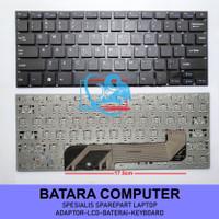 Keyboard Axioo Axio Mybook 14 ANQ P401 LTE 14 CW14Q1P