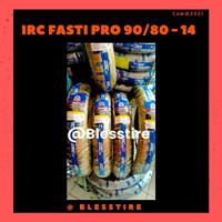 Ban IRC Fasti Pro 90/80 Ring 14 Original