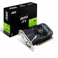 VGA MSI NVIDIA GT 1030 2GB DDR4 AERO ITX 2G OC