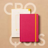 Scribblebook Croquis / Sketchbook Fashion Design by Area52 Studio