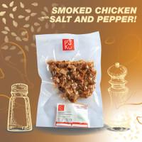 Puku Ayam Asap Bumbu Garam & Lada Hitam