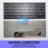 Keyboard Original Axioo Mybook14 Mybook 14 ANQ P401 Lite 14 CW14Q1P