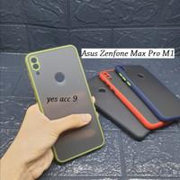 Asus Zenfone Max Pro M1 Case Dove AERO Casing HP Pelindung Kamer