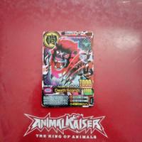 Kartu animal kaiser (Death scorch)