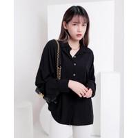 Rumako Keiko Shirt Womenswear - White