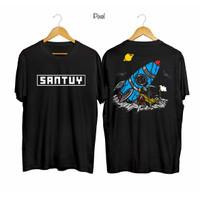 ZR038 baju brand lokal/others/kaos pria dewasa/kaospremium/tshirt