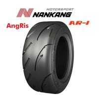 Ban Nankang AR1 205 50 R15 Ban Mobil RACING BALAP SEMI SLICK AR1