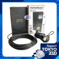 Antena TV TOYOSAKI AIO-235 / AIO235 Indoor / Outdoor