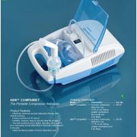 ABN Compressor Nebulizer COMPAMIST 1