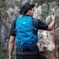 Tas Consina Gocta 30L Daypack Ransel Original Include Raincover Bag