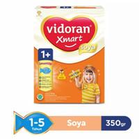 Susu Vidoran Xmart Soya 1+ Madu (350 gr)