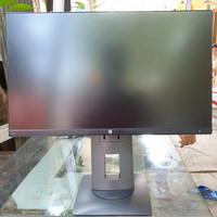 HP LED IPS Monitor Z22n 21.5 Inch Wide Screen Full HD Resolution mulus